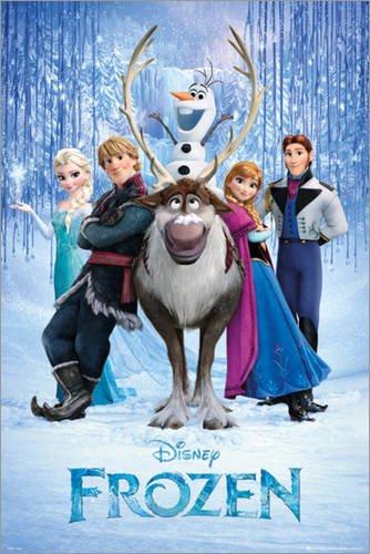 'Frozen 2' podría ser una historia rompedora 3