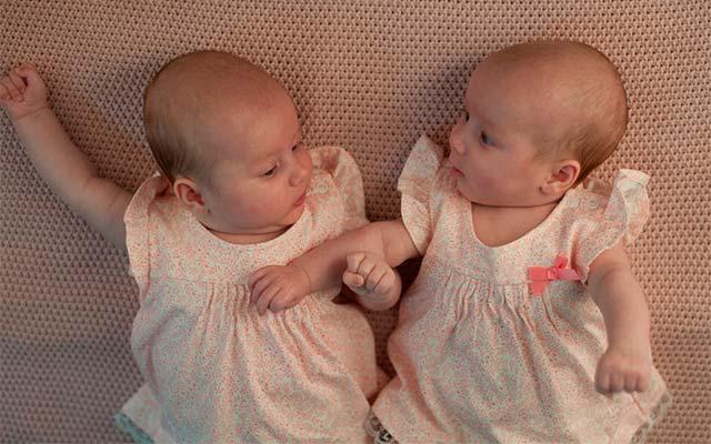 Diferencia entre gemelos y mellizos