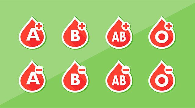 Qué grupo sanguíneo y factor Rh tendrá mi bebé 2