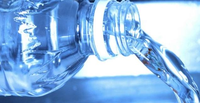 Deshidratación y agua