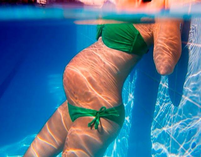 parto en el agua una experiencia inolvidable 1