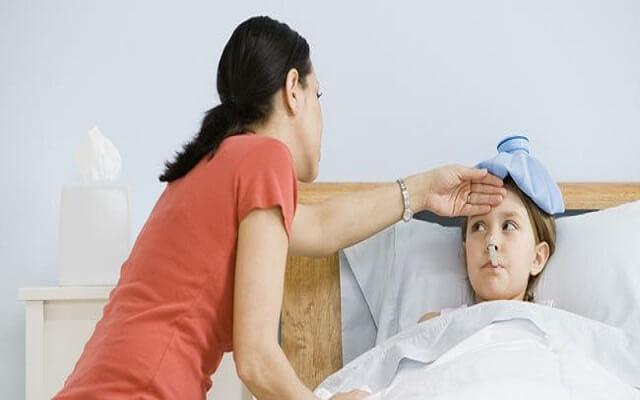 síndrome de munchausen