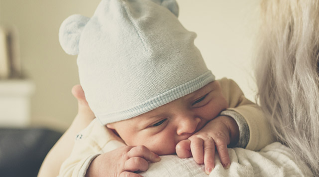 Que debes saber sobre la fiebre en bebés
