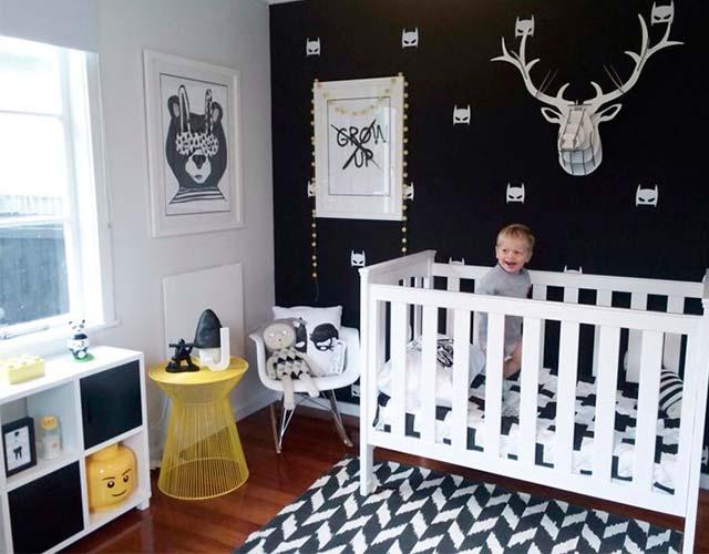 Decoracioó para habitacion de bebé que debes conocer