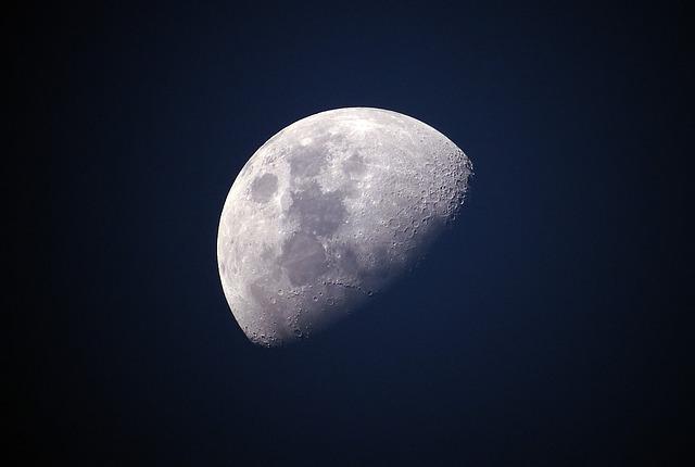 Nombres relacionados con el sol y la luna