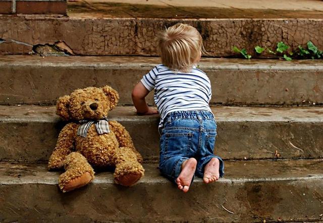 objetos transicionales objetos de apego para niños