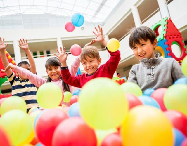 Juegos para niños de 4 años