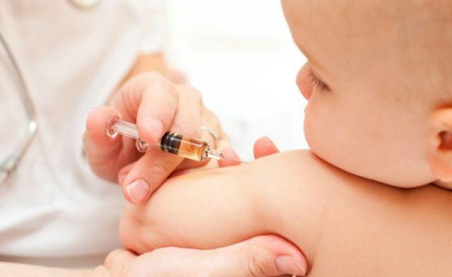Vacuna Meningitis B