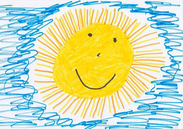 Claves para interpretar dibujo de los niños