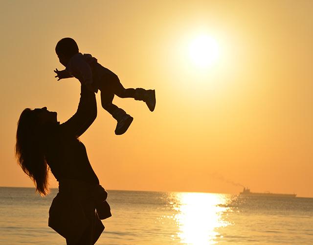 ¿Existe realmente el instinto maternal?