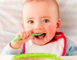 Guía completa de alimentación complementaria