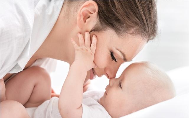 Baja por maternidad