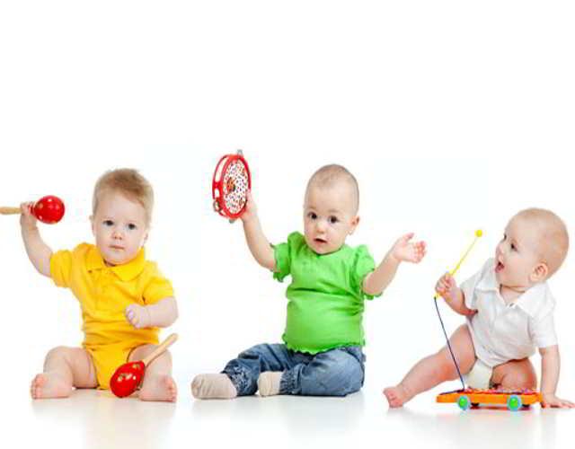 Actividades Auditivas para tu hijo