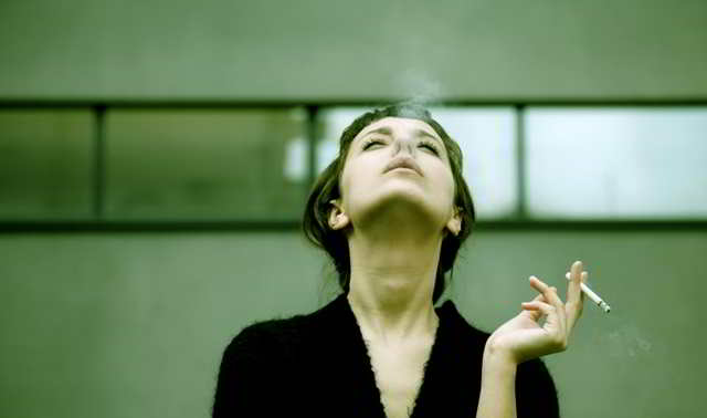 Causas ansiedad por fumar