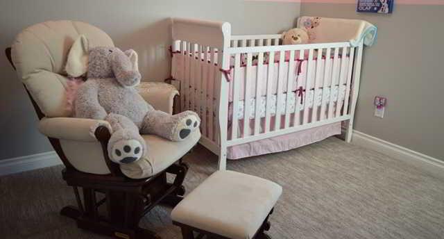 Cosas para el primer año del bebé