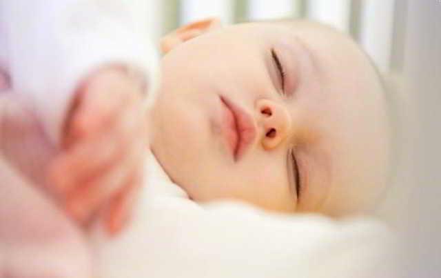Horarios para bebés de 3 a 4 meses hora de dormir