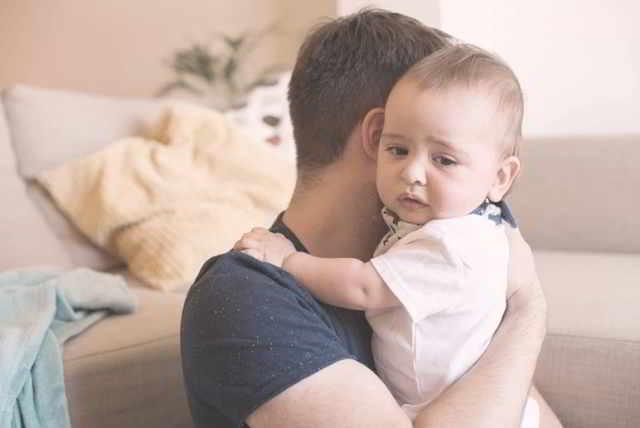 Horarios para bebés de 7 a 8 meses todo lo que debes saber