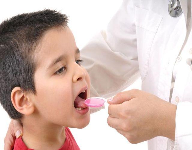 Ibuprofeno y paracetamol dosis para los niños