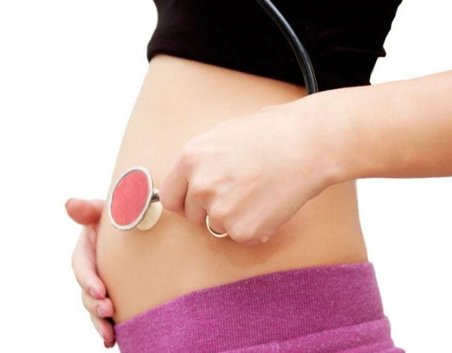 Síntomas de embarazo el primer mes