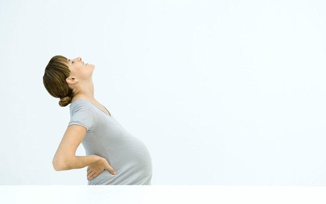Semana 32 de embarazo