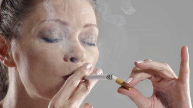 ansiedad por fumar