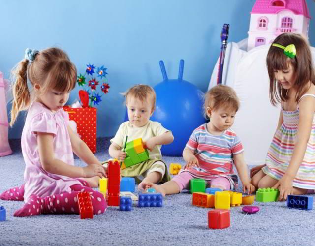 bebés de 11 a 12 meses