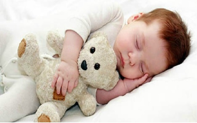 nanas para dormir