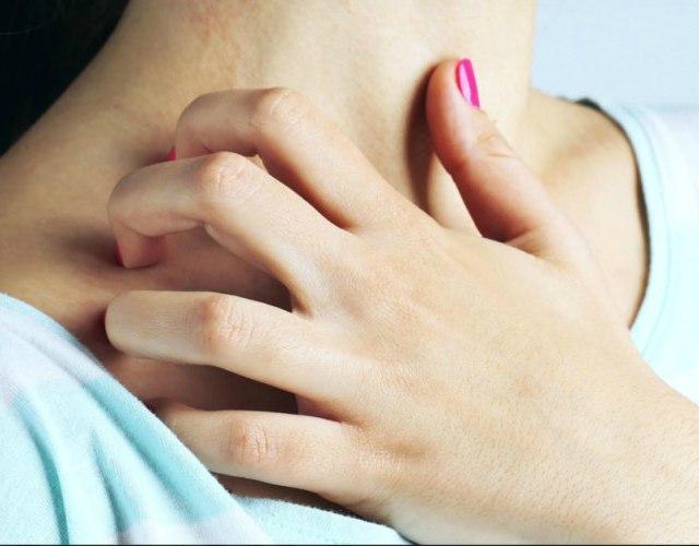 Colestasis intrahepatica