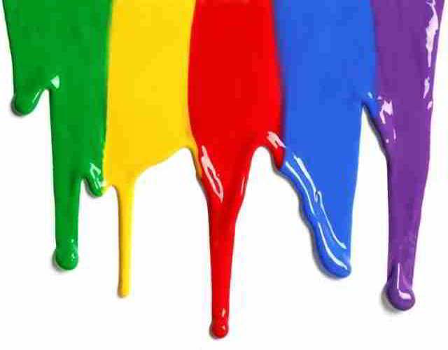 como hacer pintura casera