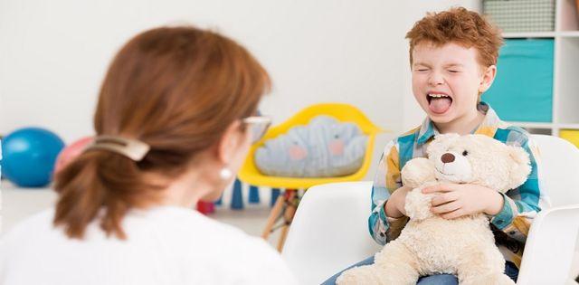 como saber si un niño es hiperactivo