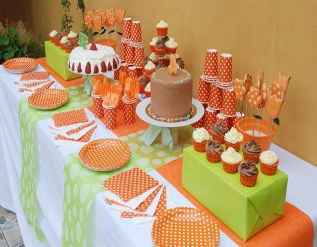 decoracion fiesta de cumpleaños barata