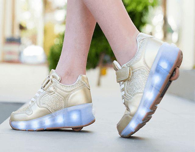 zapatillas con ruedas 2