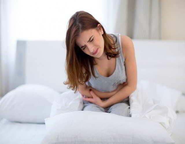 Dolor por puntos después del parto