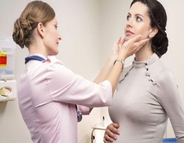 Hipotiroidismo durante el embarazo