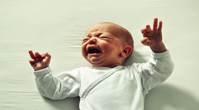 La intolerancia a la lactosa en bebés