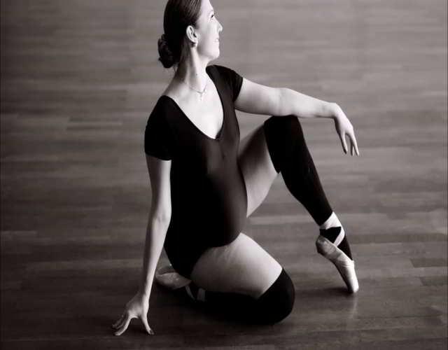 bailar durante el embarazo y sus beneficios