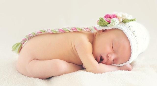 Cómo medir la temperatura al bebé