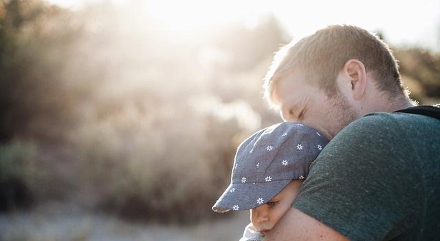 Consejos para cuidar la alegría de ser padre
