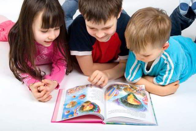 cuentos infantiles para niños y niñas