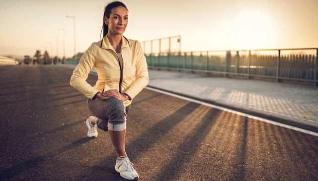 ejercicios para preparar tu cuerpo antes del embarazo