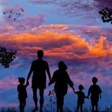 Criar niños felices