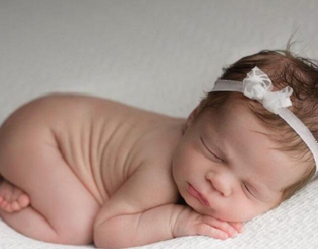 La fiebre en el bebé