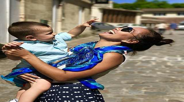 Las ventajas de ser mama hoy