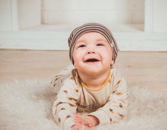 Humidificador para bebés y niños