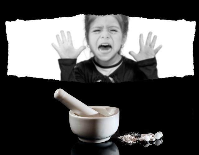 Medicamentos que no debes darle