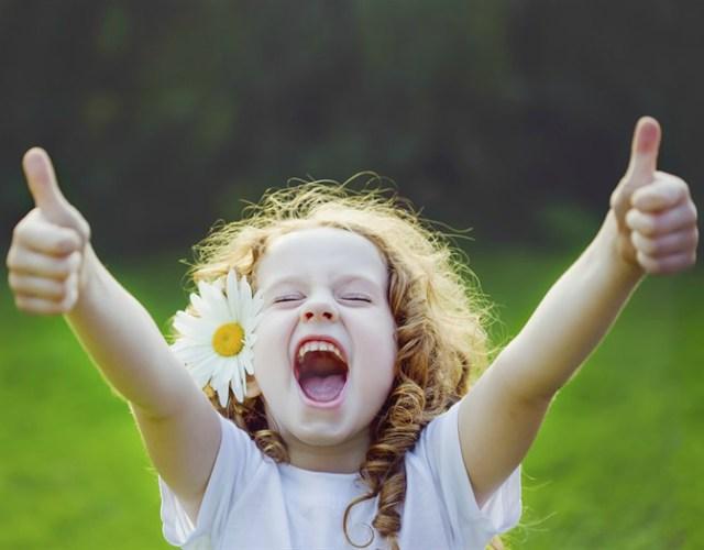 aumentar la autoestima de tu hijo