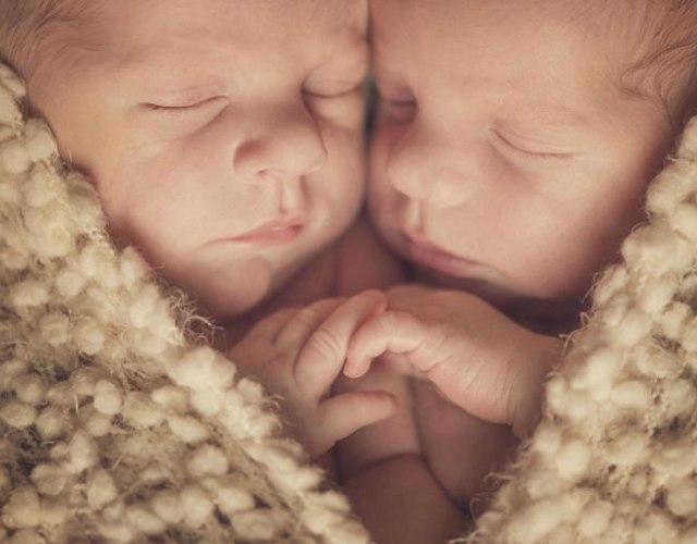 posibilidades de tener gemelos