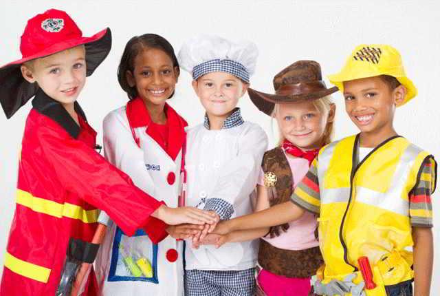 Juegos para niños de 3 a 5 años