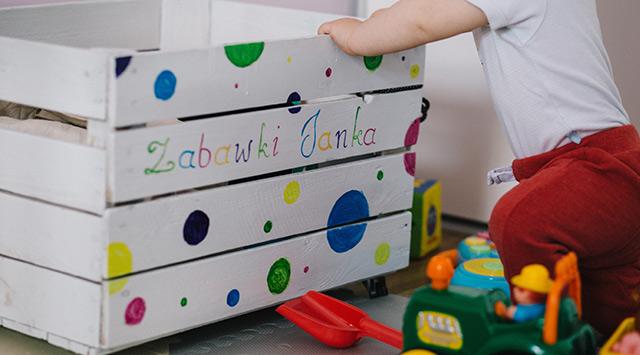 Los juguetes para niños de dos años ¿Cuáles son los mejores?