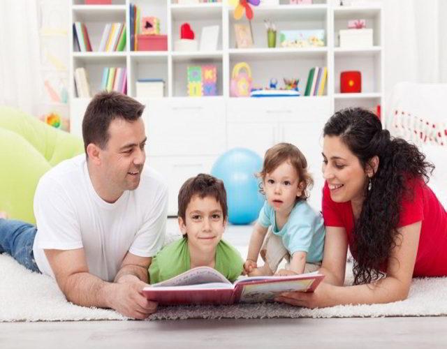 leyendas infantiles y cuentos para compartir en familia